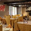 Domaine de Roquerousse   © Restaurant