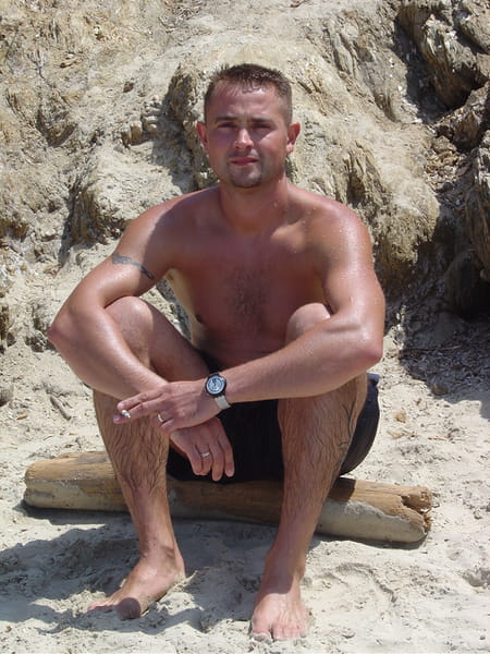 Stephane Barbot