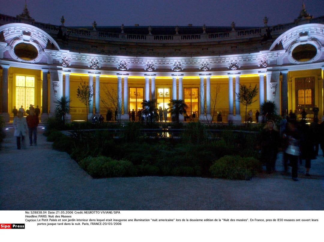 Petit Palais Les Expos A Voir Preparer Sa Visite Horaires Et Tarifs