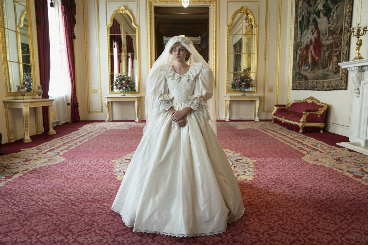 The Crown: le trailer de la saison 4dévoile la romance entre Charles et Lady Di, quelle date?