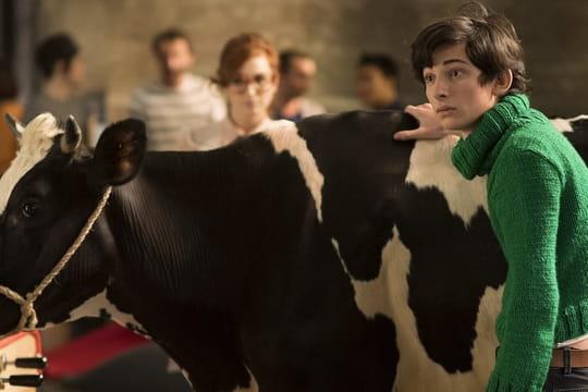 Gaston Lagaffe (film): quelle date de sortie pour l'adaptation?