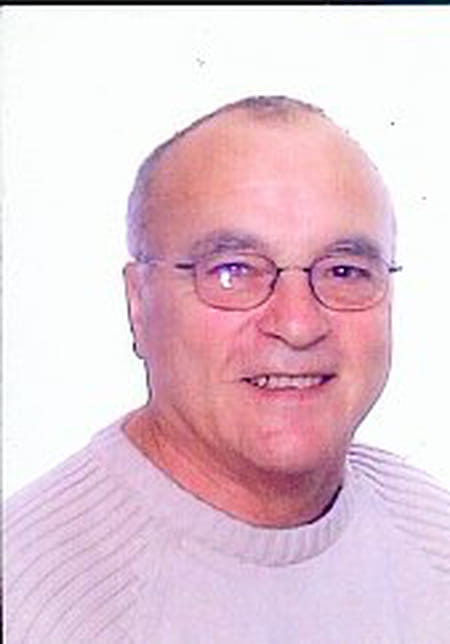 André Cormon