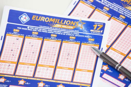 Résultat de l'Euromillion (FDJ): le tirage du mardi 6avril 2021[EN LIGNE]