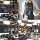Camarosa Original Pizza   © CAMAROSA Original Pizza