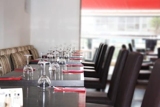 Le Bistronome restaurant Nîmes  - Salle -   © A
