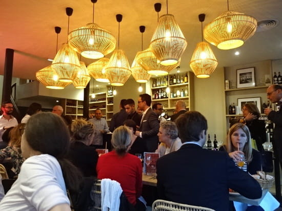 , Restaurant : Pratolina   © Pratolina