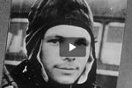 Il y a 50 ans, l'homme voyageait dans l'espace