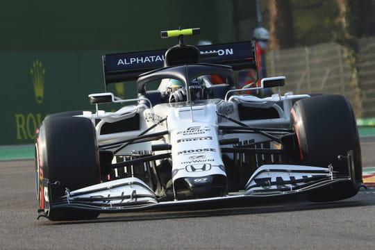 GP Emilie-Romagne F1: heure, diffusion en clair, streaming... Comment suivre le Grand Prix à Imola?