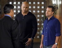 NCIS : Los Angeles : Zone grise