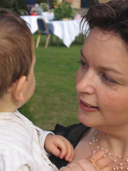 Geraldine Gremont