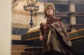 Game of Thronessaison 8: HBO construit des bâtiments titanesques