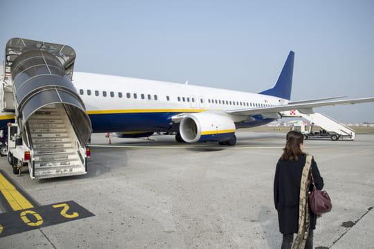 Ryanair: une grève des pilotes votée, la France est-elle concernée?