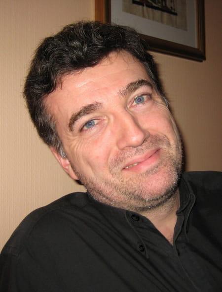 Vincent Dromby