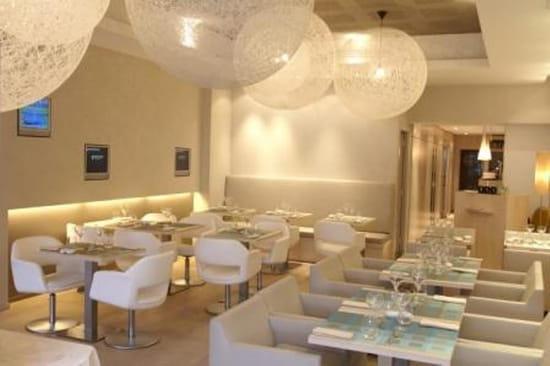Restaurant LMB Marseille