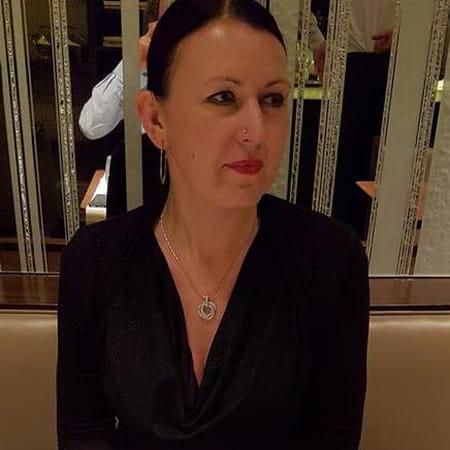 Véronique Vaucher