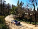 Rallye - Rallye du Portugal