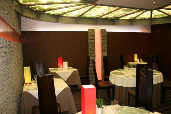 La Table d'Antoine  - NOUVELLE DECORATION -