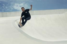 Retour vers le futur : l'hoverboard présenté par Lexus en vidéo