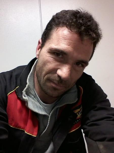 Stephane Bober