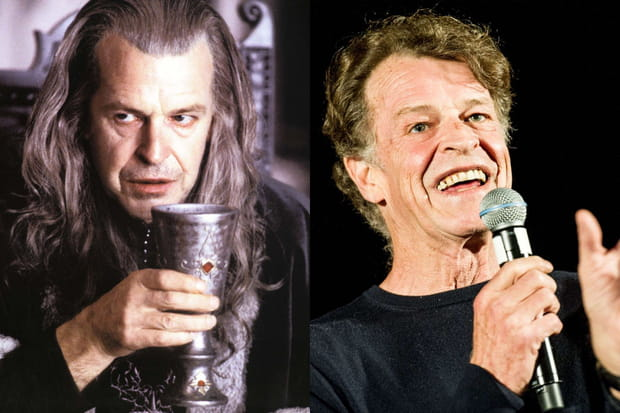 John Noble - Denethor