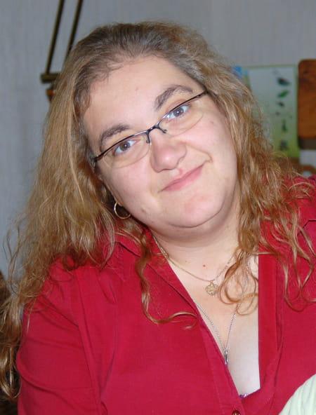 Christelle Perdieus