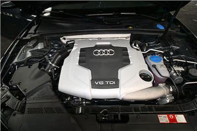 lun des meilleurs diesels au monde le   tdi volkswagen audi