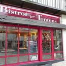 Bistrot Les Tontons  - Bistrot Les tontons -   © Beaumont Gérald