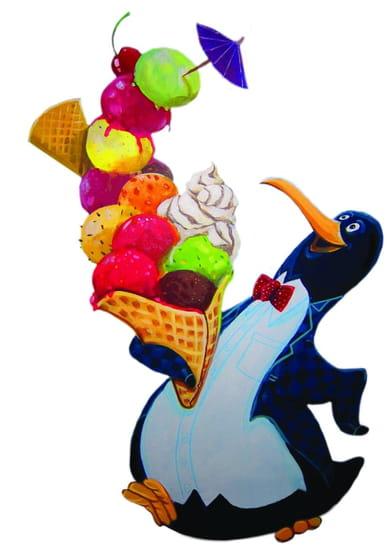 Les 3 Pingouins  - Les 3 Pingouins -
