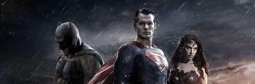 Batman v Superman : Zack Snyder parle de la mythologie derrière le film