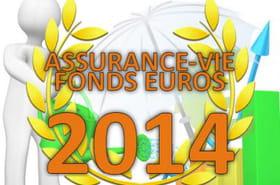 Les 15 meilleures assurances-vie investies en fonds euros: le classement 2014