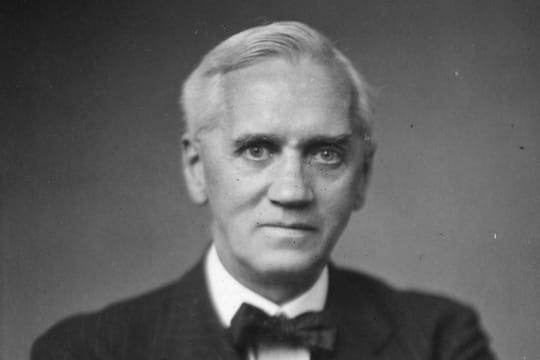 Alexander Fleming: biographie courte, sa découverte de la pénicilline