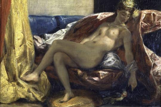 Musée des Beaux-Arts de Lyon: œuvres d'art, programme, horaires et tarif