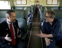 Des trains pas comme les autres : Italie du Nord, de Gênes à Venise