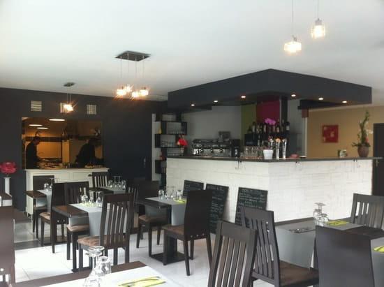 le go t des tres restaurant de cuisine traditionnelle colomiers avec linternaute. Black Bedroom Furniture Sets. Home Design Ideas