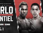 Boxe : Championnat du monde WBC - Jermall Charlo / Juan Macias Montiel