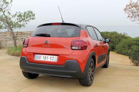 Nouvelle Citroën C3: joli démarrage pour la citadine fun, notre avis [prix, essai, moteurs]
