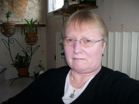 Valérie Lavau