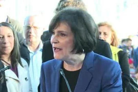 Marie-Arlette Carlotti à Marseille: sondages pour le 3e secteur #mun13000