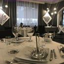 Restaurant : Sébastien Chapart  - Salle de restaurant -   © Sébastien Chap'S