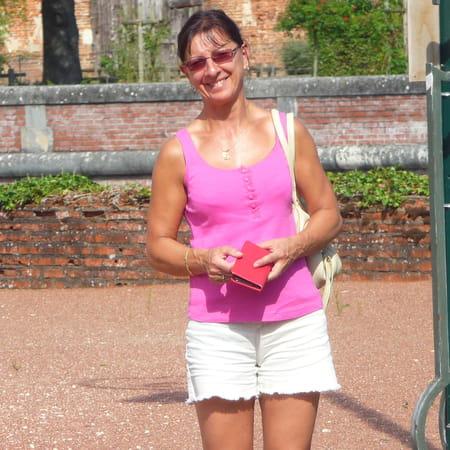 Patricia Cheneau