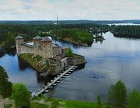 La vie secrète des lacs : Le lac Saimaa, le labyrinthe nordique