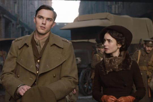 Tolkien: que disent les critiques sur le film? Les retours