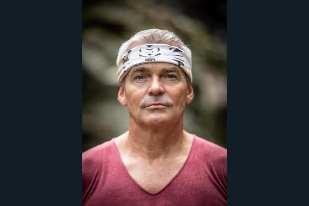 Xavier de Koh Lanta 2019
