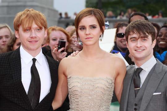 Harry Potter8: un nouveau film pourrait-il voir le jour?