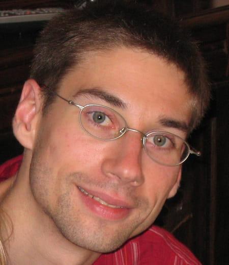 Arnaud Gryz