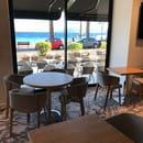 Restaurant : Suandshi Cannes  - Salle de Restaurant de sushis -   © Suandshi Cannes