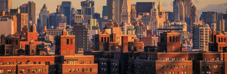 New York City Pass: nouveaux tarifs depuis le 1er mars!