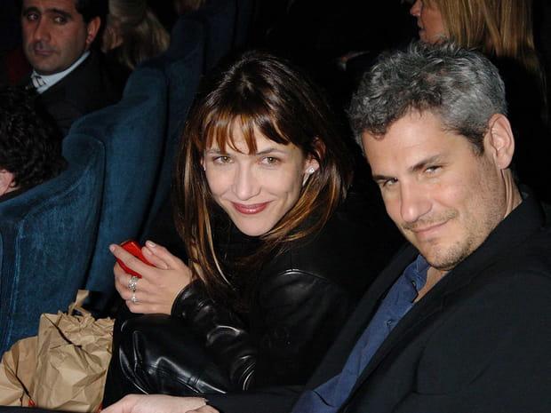 Sophie Marceau : Cyril Lignac, Christophe Lambert... Quels hommes ont marqué savie ?