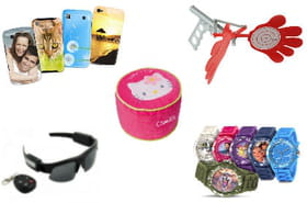 Les idées de cadeaux de Noël de la Boutique