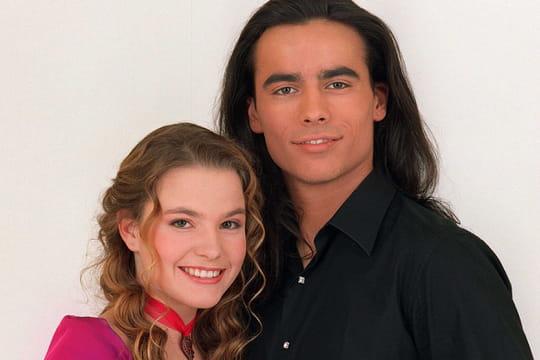 """""""Roméo et Juliette""""a 20ans: que sont devenus Cécilia Cara et Damien Sargue?"""